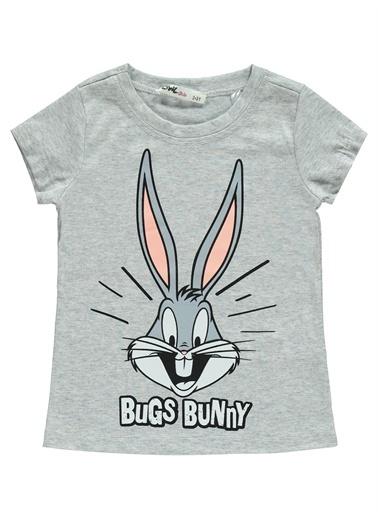 Bugs Bunny Bugs Bunny Kız Çocuk Taytlı Takım 2-5 Yaş Grimelanj Bugs Bunny Kız Çocuk Taytlı Takım 2-5 Yaş Grimelanj Renkli